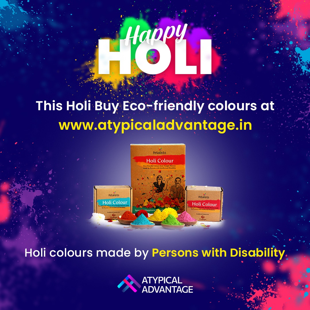 From Holi Colors to Talented artists for events, we've got your Holi covered!
