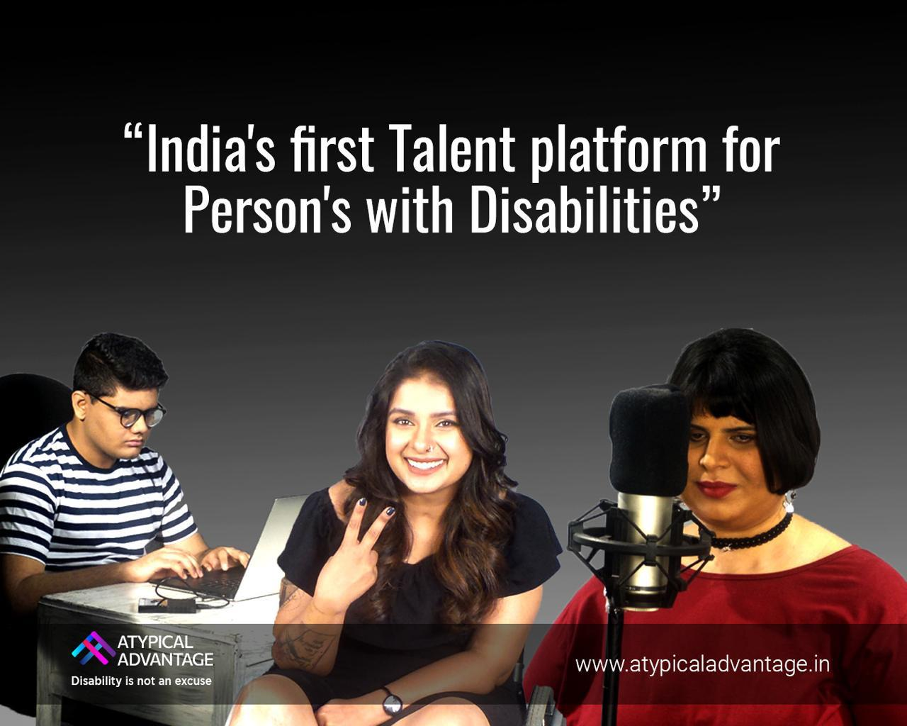 Livemint: A platform for people with disabilities to showcase talent, find jobs, sell art