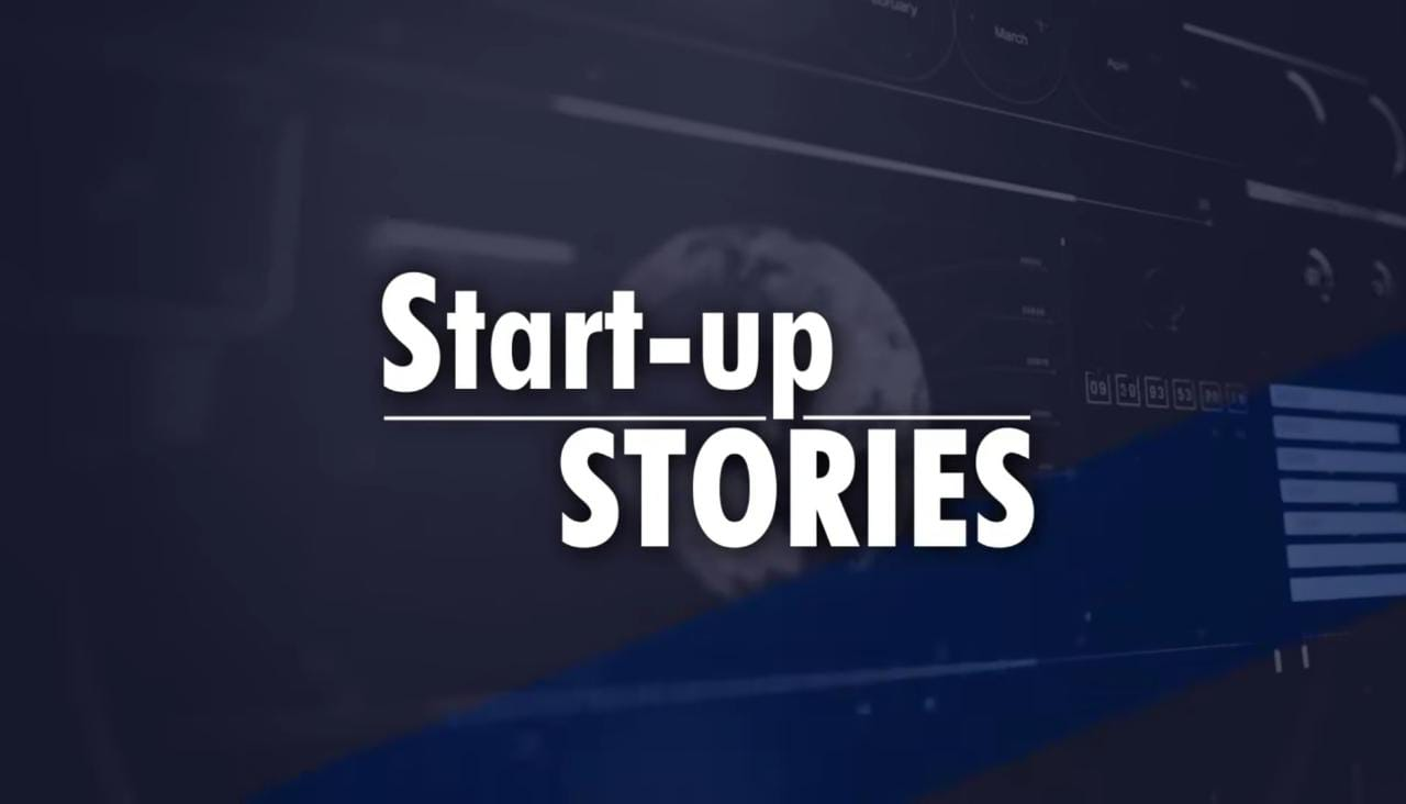 Start-up Stories: Watch Atypical Advantage interviewed on the first episode of Start-up Stories